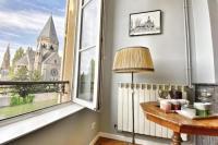 Appart Hotel Metz Au Fil de L'eau