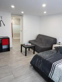 Appart Hotel Metz Joli Studio