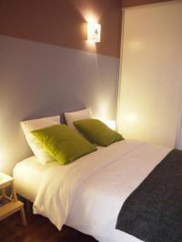 Appart Hotel Metz La Princerie