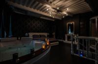 Appart Hotel Metz Love-room