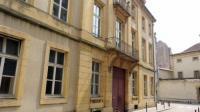Appart Hotel Metz My Apartment-Metz