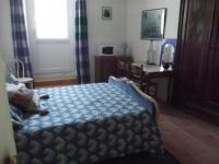 Appartement Ordonnac studio bleu
