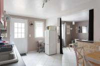Appart Hotel La Neuville en Hez Confortable Studio tout équipé o 45min de Paris