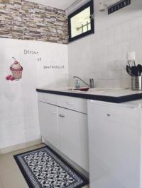 Résidence de Vacances Saint Denis de Pile Guesthouse au coeurs du vignoble St Emilionnais