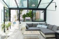 Appart Hotel Montreuil HostnFly apartments - Superb House near Paris
