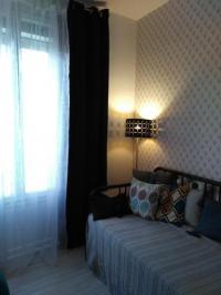 Appart Hotel Montreuil LA MAISON BLEUE 10 BIS BOULEVARD HENRI BARBUSSE