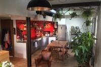 Appart Hotel Montreuil Loft lumineux Croix de Chavaux