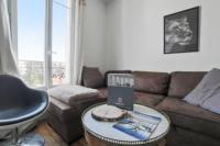 Appart Hotel Montreuil Sunny 1-bedroom at the gates of Paris Montreuil Welkeys