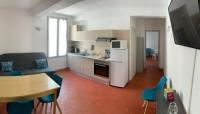 Résidence de Vacances Estoublon Appartement l'étoile