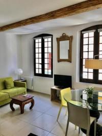 Résidence de Vacances Estoublon La Maison du Courtil, Citron-Caramel