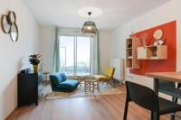 Résidence de Vacances Tourcoing Charming flat w terrace in Mouvaux between Lille and Tourcoing - Welkeys