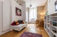 Appart Hotel Mulhouse Casa Naoki - Centre historique