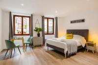 Résidence de Vacances Mulhouse L'Arsenal - Studios et appartements rénovés Hyper Centre