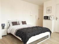 Appart Hotel Mulhouse L'Urban - LES 4 S DE LA SINNE