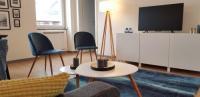 Appart Hotel Mulhouse Le Duplex du Bas Rebberg - Face Gare