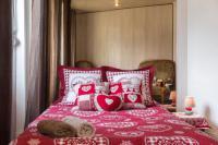 Appart Hotel Mulhouse Le Kandinsky