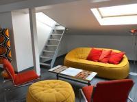 Appart Hotel Mulhouse Le Loft des Musiciens