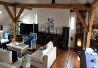 Résidence de Vacances Mulhouse The White Loft