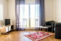 Appart Hotel Mulhouse Top of the Rebberg Mulhouse - 2BR near the Zoo