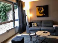 Résidence de Vacances Nancy Petit loft Drouot