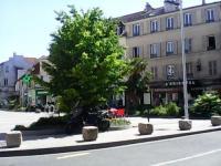 Résidence de Vacances Nanterre Plein Coeur Du Centre Ville