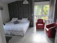 Appart Hotel Nantes Au Cadran Solaire