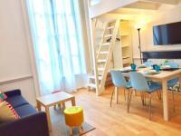 Appart Hotel Nantes Duplex Bali Hyper Centre