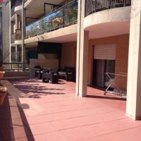 Résidence de Vacances Nice Apartment Boulevard François 73