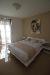 Appart Hotel Nice Havre de paix en plein centre ville