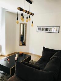Appart Hotel Nîmes Appart loft hammam privatif