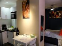 Appart Hotel Nîmes Les Meublés du Chapitre