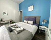 Appartement Maillezais Le cosy