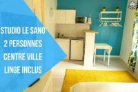 Appartement Maillezais Le sano