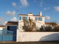 Résidence de Vacances L'Épine House Noirmoutier en l'ile - 6 pers, 70 m2, 4/3