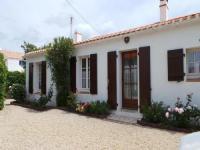 Résidence de Vacances L'Épine House Noirmoutier en l'ile - 6 pers, 90 m2, 4/3