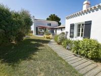 Résidence de Vacances L'Épine House Noirmoutier en l'ile - 8 pers, 150 m2, 5-3