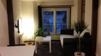 Appart Hotel Orléans F3 mezzanine centre ville