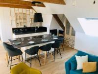 Résidence de Vacances Bretagne Les toits de Paimpol