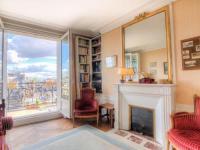 Appartement Ile de France Apartment Leclerc A