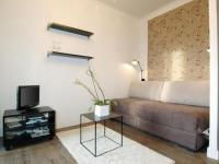Appartement Ile de France Appart'Tourisme 2 Paris Porte de Versailles