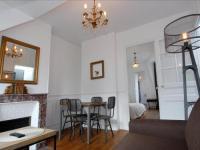 Appartement Ile de France Appart'Tourisme Paris Porte de Versailles