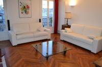 Appart Hotel Paris 9e Arrondissement Appartement moulin rouge II