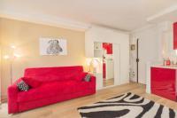 Appart Hotel Paris 9e Arrondissement Bourse - Feydeau