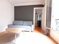 Résidence de Vacances Paris Central flat in the heart of Marais