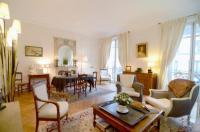 Résidence de Vacances Ile de France Champs-Elysees