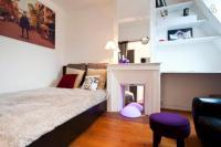 Résidence de Vacances Paris Charming apartment in Le Marais
