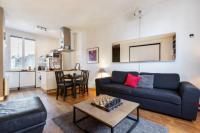 Résidence de Vacances Paris Charming flat in the heart of Paris for 2GuestReady