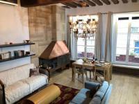 Village Vacances Paris résidence de vacances Duplex Saint Germain Odéon