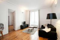 Résidence de Vacances Paris Familial apartment Paris Bastille centerWeekome