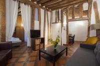 Appartement Ile de France Gregoire Apartment